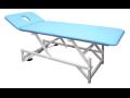 Zdravotnická lehátka, křesla i stoly pro gynekologii, chirurgii i kosmetické salóny