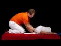 Pomoc při bolesti krční páteře, beder, zablokovaného krku i zad – odstranění potíží