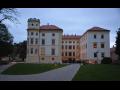 Strážnice historické Jihomoravské město s kulturním životem