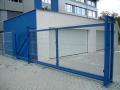 Ploty, oplocení a plotové systémy – e-shop, velkoobchodní prodej