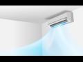 Vzduchotechnika, klimatizace a rekuperační jednotky do bytů i kanceláří, montáž a servis