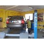 Profesionální autoservis - opravy automobilů, výměna olejů, výfuků, ...