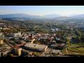 Statutární město Frýdek-Místek, malebné dvojměstí na březích Ostravice v podhůří Beskyd