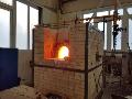 Návrh, výroba, dodávka, montáž a servis hořákových systému pro všechny průmyslové aplikace