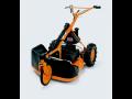 Unikont Group s.r.o. Praha 10, sekačky na travu a jiná úklidová technika