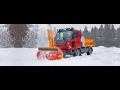 Unikont Group s.r.o. Praha 10, úklidová technika, užitkové vozy a nosiče