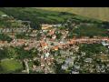 Město Vlachovo Březí s městskou památkovou zónou