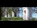 Město Vlachovo Březí, historické zajímavosti a krásná příroda podhůří Šumavy