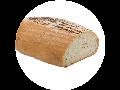 Pekárna - prodej širokého sortimentu čerstvého slaného a sladkého pečiva a zákusků