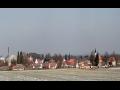 Město Suchdol nad Lužnicí v CHKO Třeboňsko s krásnou přírodou i řadou turistických tras
