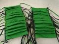Výroba a prodej bavlněných šitých roušek, možnost přichystání ...