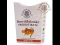 Benediktinská prebiotika - pro lepší zdravotní stav a správnou funkci ...