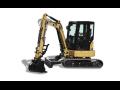 Stavební, zemní a zemědělské stroje Cat® včetně příslušenství