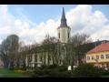 Město Hroznětín s řadou pamětihodností a krásnou přírodou