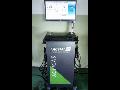 Měření emisí zážehových a vznětových motorů, i vozů s přestavbou na LPG/CNG včetně bezpečnostní revize
