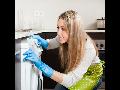 Úklidové služby domácností, firem i kanceláří, úklid po rekonstrukci, čištění koberců i oken