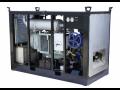 Čerpací agregát – výroba mobilního odvodňovacího a zavodňovacího čerpadla se snadnou manipulací