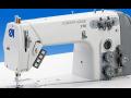 Průmyslové šicí stroje Dürkopp-Adler včetně dodávek náhradních dílů Praha