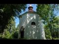 Turistické zajímavosti obce Oselec v Plzeňském kraji, barokní ...