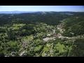 Obec Josefův Důl - ideální místo v Jizerských horách pro výlety cyklistické, pěší i lyžařské