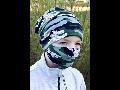 Souprava dětská bavlněná rouška s čepicí - prodej, e-shop