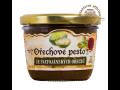 Luxusní delikatesy ze svatojánských ořechů - sladká pasta, ořechové ...