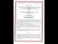 Inspekční zprávy na výtahy a zvedací zařízení - podle autorizovaného certifikátu