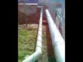 Inteligentní samoregulační topný kabel - ohřev potrubí