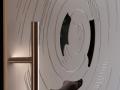 Doplňky vchodových dveří - klika, madlo, okopový plech, dopisní vhoz