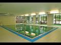 Wellness spa masáže, thajské masáže, hotel Belaria Opava, Ostrava