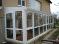 Plastov� okna, gar�ov� vrata,Znojmo, T�eb��, Vyso�ina