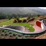 Projektov�n�, financov�n� a realizace zahrad Uhersk� Hradi�t�, Star� M�sto