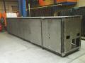 CNC laserové řezání svařování robotické sváření ohraňování Hradec