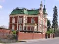 Rekonstrukce objektů střech, výstavba rodinných domů Liberec.