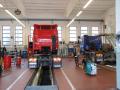 Kopy Truck - parkování nákladních aut, kamionů Humpolec, D1