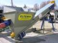Výroba, servis recyklační zařízení, betonárny, dopravníky Ostrava