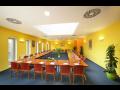 Konferenční centrum, sály Praha 9