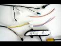 Výroba kabelových svazků pro automobilový průmysl Písek