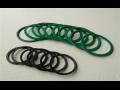 D-kroužky + novinky v hydraulice