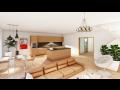Nízkoenergetické rodinné domy - moderní bydlení z projektu Slunečná alej