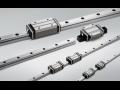 K1-L nová mazací jednotka NSK pro lineární vedení Hronov, provoz bez údržby, větší kapacita maziva