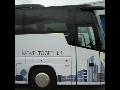 Vnitrostátní autobusová doprava, pronájem autobusů na soukromé akce ...