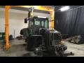 Odborný servis traktorů a zemědělské techniky Pelhřimov, opravy ...