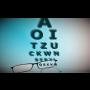 kontroly zraku, vyšetření očního pozadí