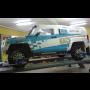 Opravy offroadů - generální opravy podvozků, ověřené náhradní díly