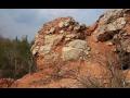 Státní geologické služby Praha, geologický výzkum, mapování, ochrana přírodních zdrojů, laboratoře