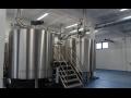 Strojírenská výroba, pivovary, lihovary Pacov, pivovarské technologie