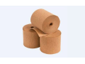 Papírový obalový materiál z recyklovaných surovin Merklín, výroba, krepovaný papír, antikorozní