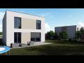 Prodej a výstavba rodinných domů s pokročilými technologiemi - dlouholetá záruka