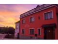 Ubytování v penzionu s pizzerií, italská kuchyně Týn nad Vltavou
